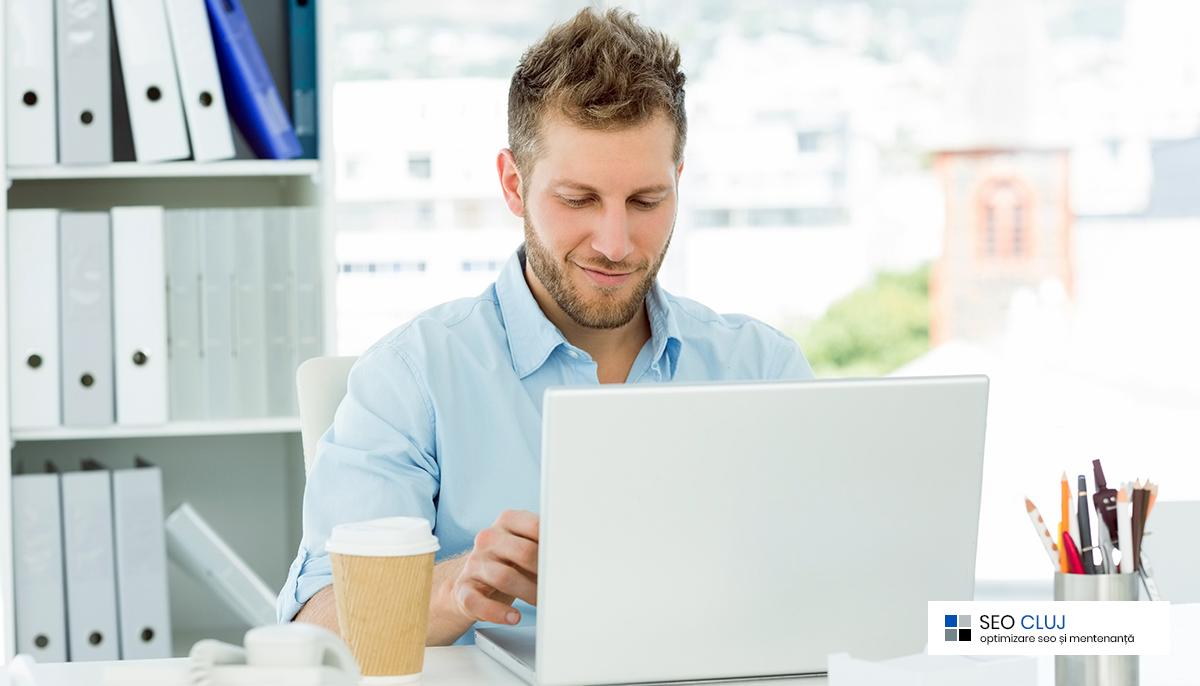 Conversii, cum să proiectați o pagină web prietenoasă
