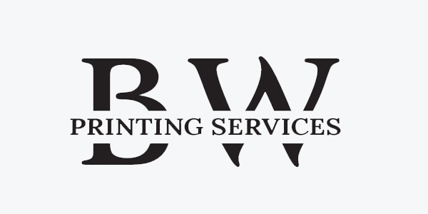 BW Printing Services