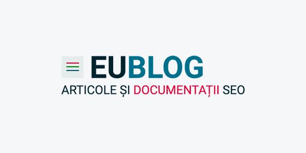 EU Blog